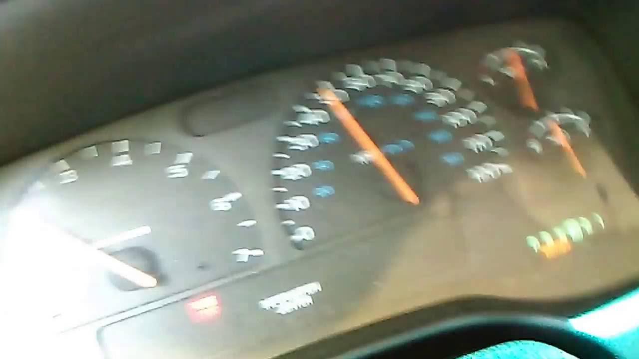 2001 Dodge Dakota Trans Over Heating Light Amp Overdrive