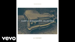 Watch North Mississippi Allstars 61 Highway video