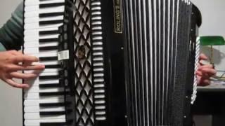 Talijanska -Goran Bregovic- accordion