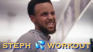 📺 Stephen Curry x Brandon Payne 2019: efficiency, reaction, cover more ground, stay quicker longer