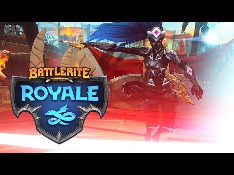 видео: Херовая игра на Джамиле // battlerite royale #25