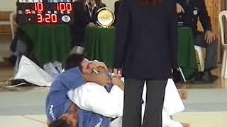 TSETIS ATHANASIOS  VICTORIA JUDO CLUB GREECE
