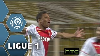 AS Monaco - ESTAC Troyes (3-1)  - Résumé - (ASM - ESTAC) / 2015-16