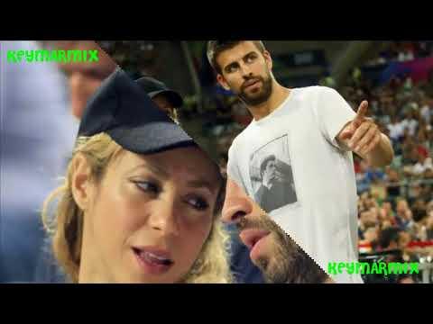 ¡ NO PUEDE SER! ¿ POR ESTO ¿Shakira y Gerard Piqué Se Separan? Aquí te lo Contamos Todo