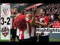 Video Gol Pertandingan Athletic Bilbao vs Levante