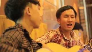 Giọt Đắng - Guitar Cover