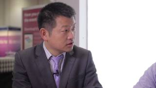 Small Cells World Summit 2015 - Sponsored Interview - Peter Zhou, Huawei