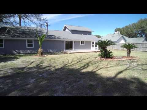 4-Bedroom House - Panama City Beach, Florida Real Estate For Sale