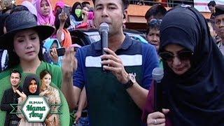 Semoga Tuhan Membalas Kebaikan Raffi Ahmad & Nagita Slavina - Rumah Mama Amy 23/1