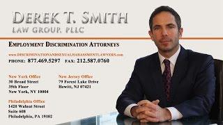 Religious Discrimination Lawyer | New York City - New Jersey - Philadelphia