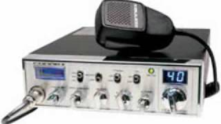 Connex 4300 High Power CB Radio