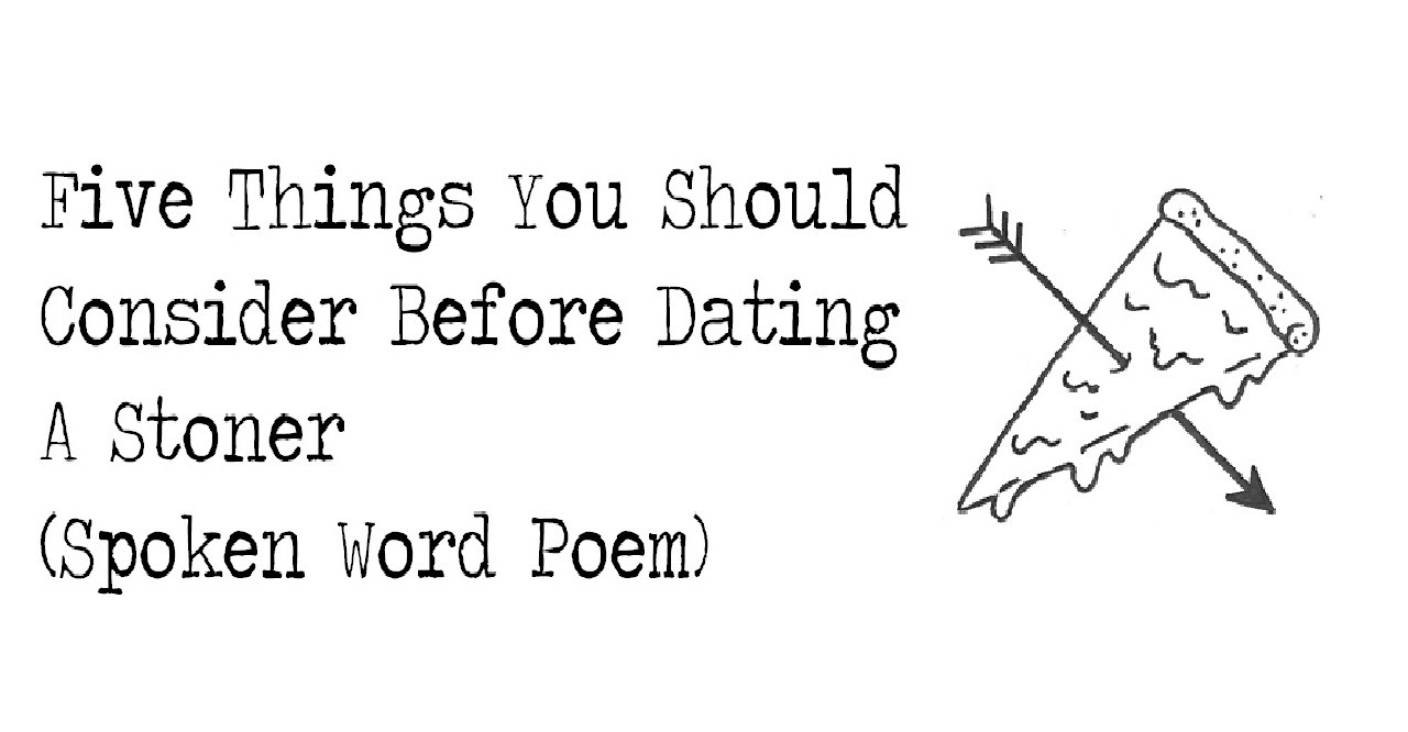 What should you consider before dating