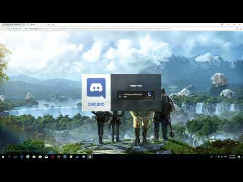 KaniCavally Gaming | Hướng Dẫn Sử Dụng Voice chat Discord ✔