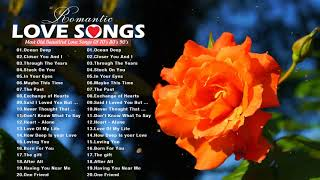 Mariah Carey, Celine Dion, Whitney Houston Best Great Love Songs Of All Time - Best Songs Of World