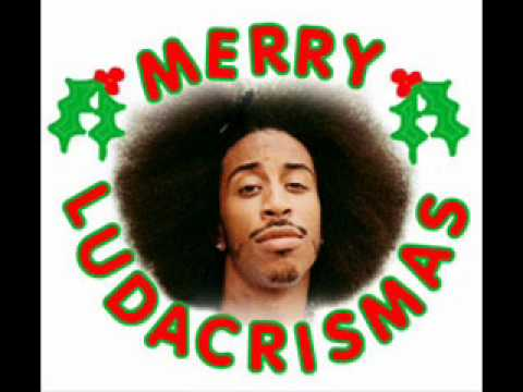 Ludacris Christmas.Ludacrismas And Its Christmas Dance Song