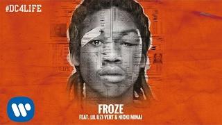 Meek Mill - Froze