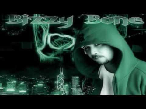 Worlds Fastest Rapper - BIZZY BONE