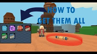 ROblox NRPG: BEYOND Shadow clone Scroll Emplacements