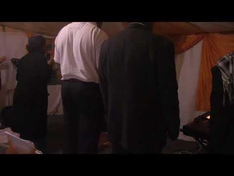 ADONAI REVIVAL - PST ROBERT CLANCY