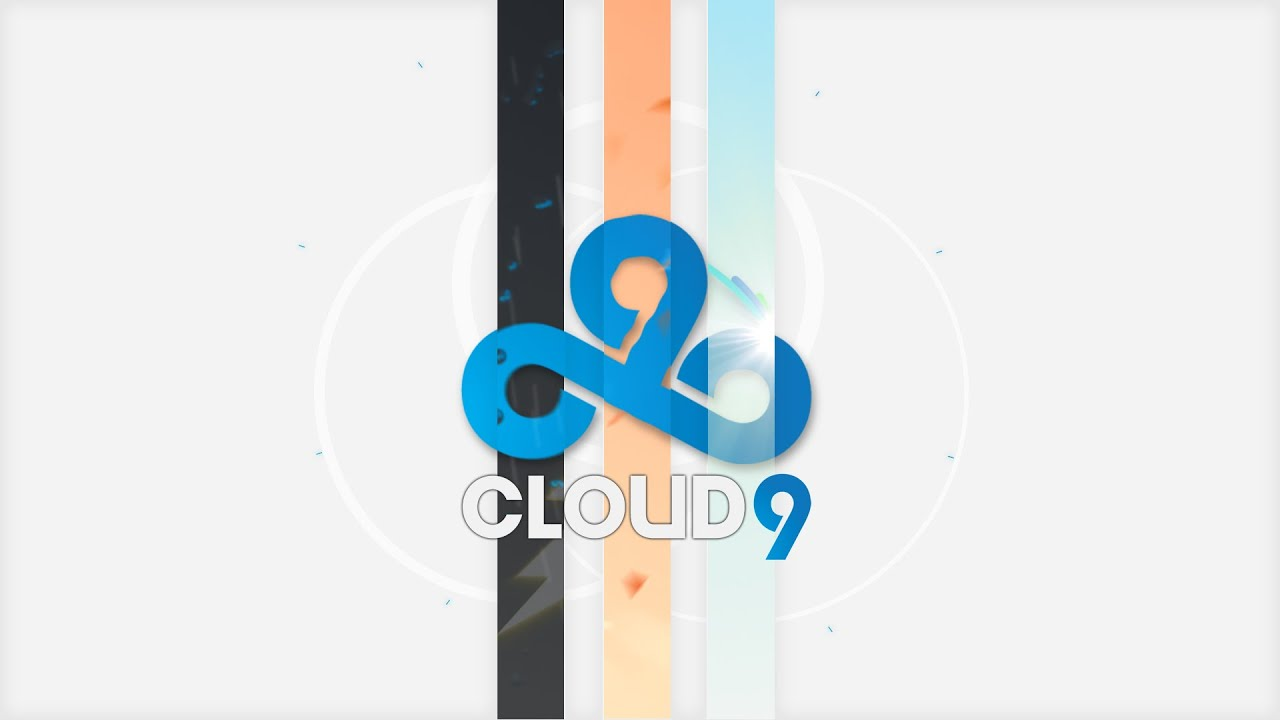 Fb Wallpaper Hd Cloud 9 Official Intro Esports Intro Youtube