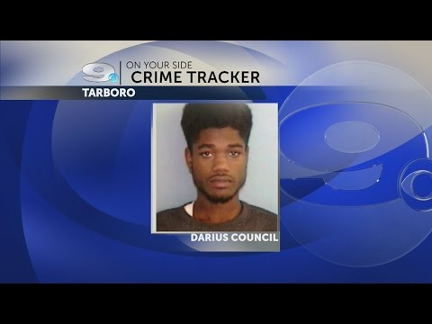 Suspect and victim both identified in Tarboro fatal weekend shooting