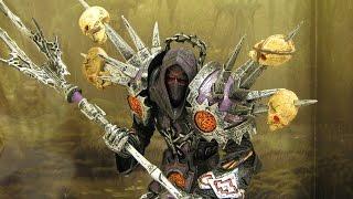 арена 2-2 варлок колдовство самый живучий класс!!афли лок!world of warcraft legion