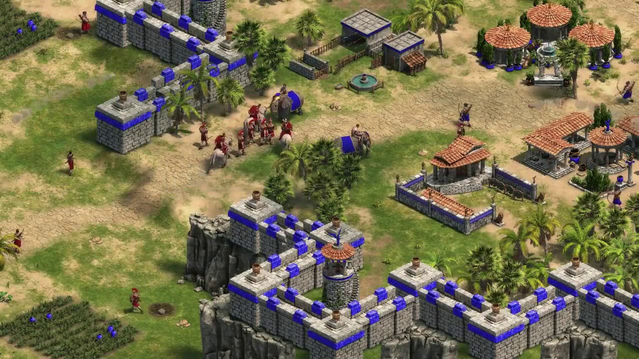 Age of Empires: Definitive Edition - Download