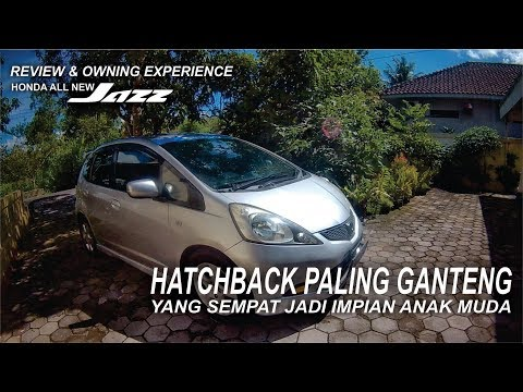 Review Honda Jazz I-Vtec 1.5 S 2009 Dan Owning Experience - CarVlog Indonesia - CarVlog#28