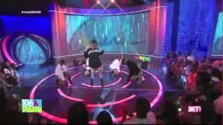 Ciara - Body Party Live ft. B.O.B