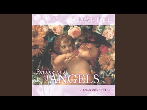Organ Concerto No 1 In G Minor, HWV 289 - III. Adagio