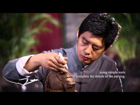【Prevue】Heritage on Fingertips--Episode One -Clay Figurine Zhang