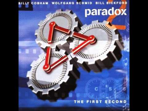 Billy Cobham, Bill Bickford & Wolfgang Schmid - 'The first second' LIVE in Munich 1998 FULL ALBUM