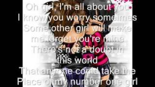 Aaron Carter- I