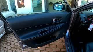 Interior frente Mazda 6