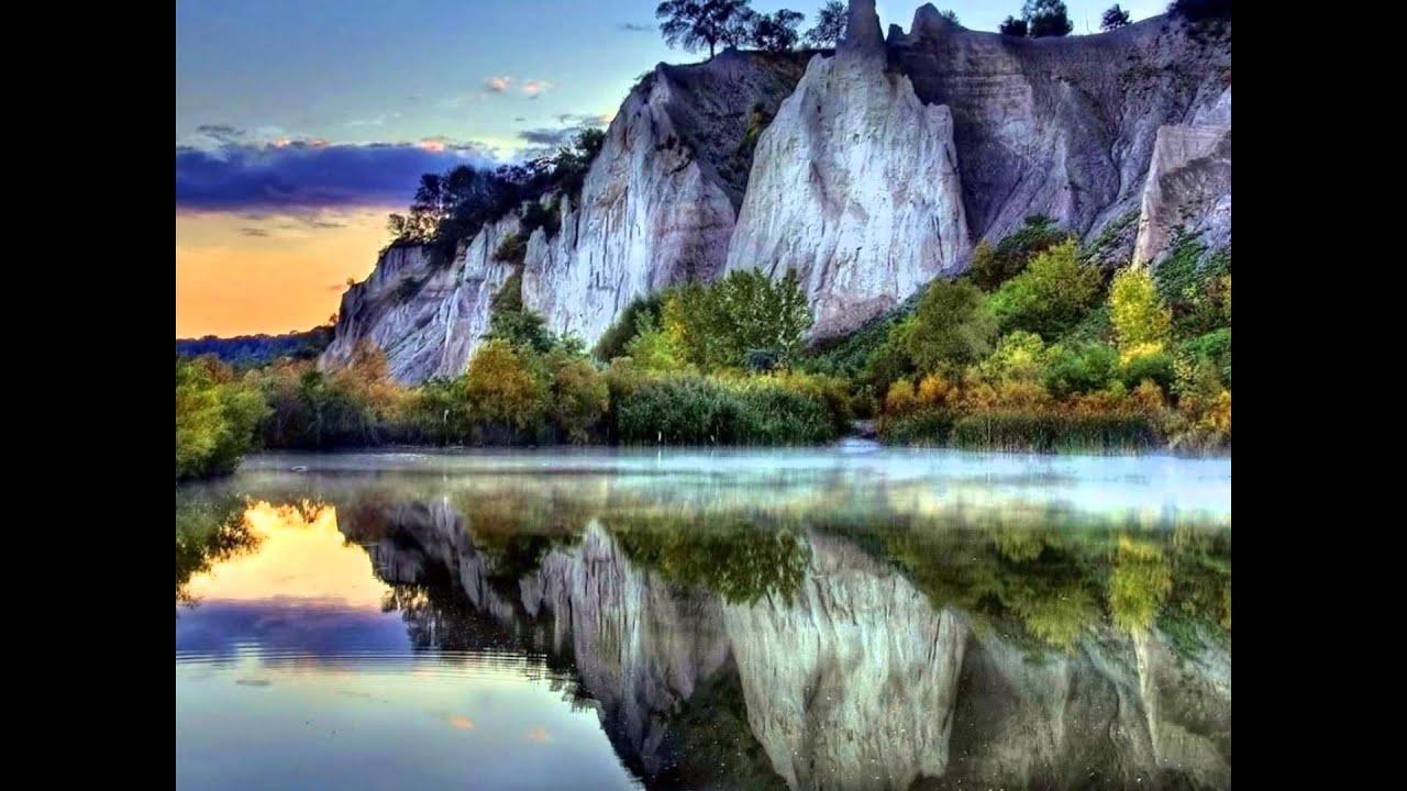 Hermosos fondos de pantalla de paisajes youtube for Fotos para fondo de pantalla de escritorio