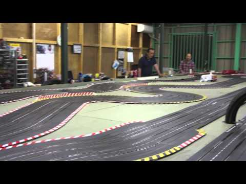 Slot Car:FLY Classic -1