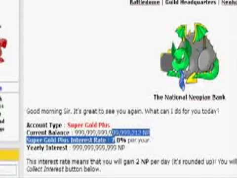 Neopets Neopoints Hack Cheat (UNLIMITED NP) (Program Included)!