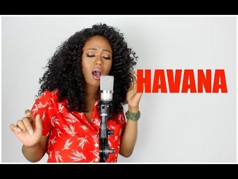 Camila Cabello - Havana ft. Young Thug (Cover by Ceresia)