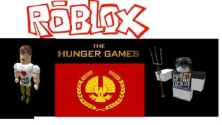 ROBLOX: Hunger Games FULL MOVIE (original)