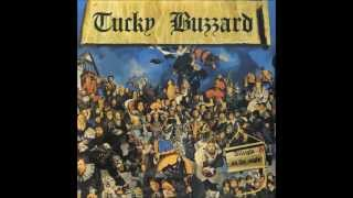 Tucky Buzzard - Can