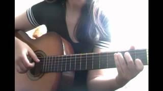 Bosquito - Doua maini (cover - Bianca-Maria)