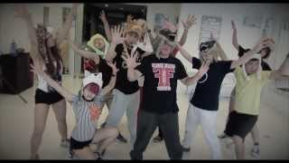 The Fox (Dance Cover) - by Mob Dance Studio