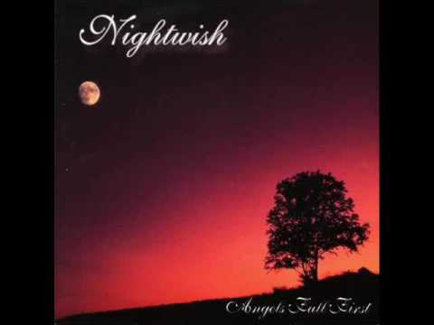 Клип Nightwish - Angels Fall First