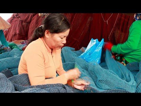 Du lịch khám phá - thị trấn Sông Đốc (Cà Mau) || Song Doc Town || Vietnam Discovery Travel