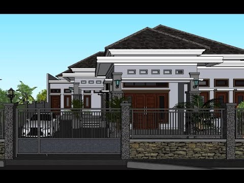 Rumah Tinggal pesanan Bpk Ramadhan Aceh Full Vidio Info Jasa