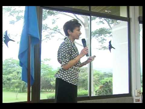 "Presentation: ""Career Opportunities at the United Nations"" Part 6"