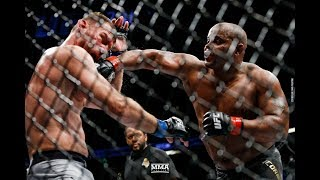 UFC 241 Results: Stipe Miocic, Nate Diaz Pick Up Wins - MMA Fighting