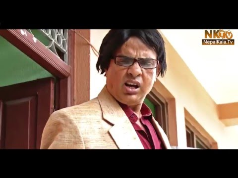 Good Morning Sir- New Nepali  Film | मह जोडी |CCWB|Hari Bansa Acharya | Madan Krishna Shrestha