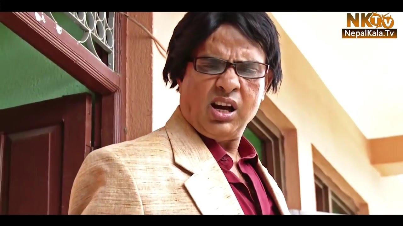 Good Morning Sir- New Nepali Film |   |CCWB|Hari