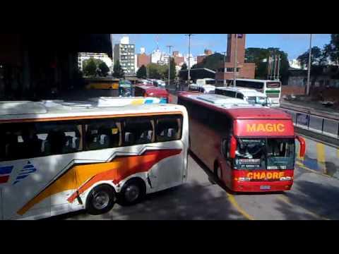 La Terminal Del Uruguay [Tres Cruces]